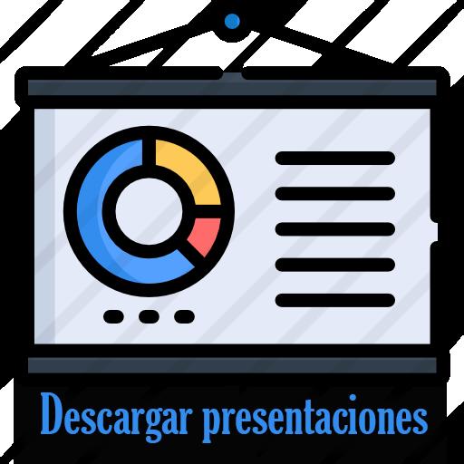 Descargar presentaciones